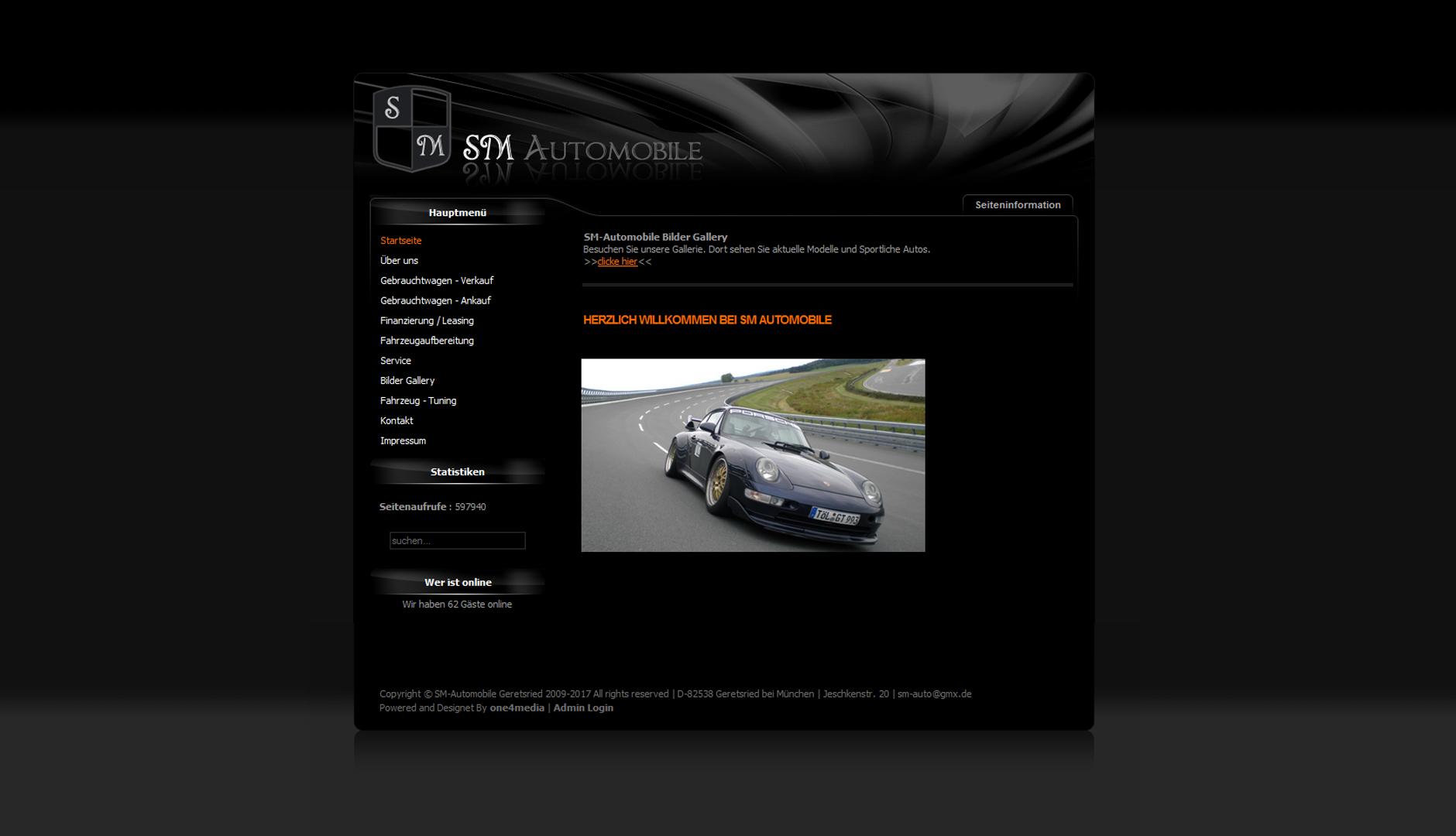 SM Automobile v2