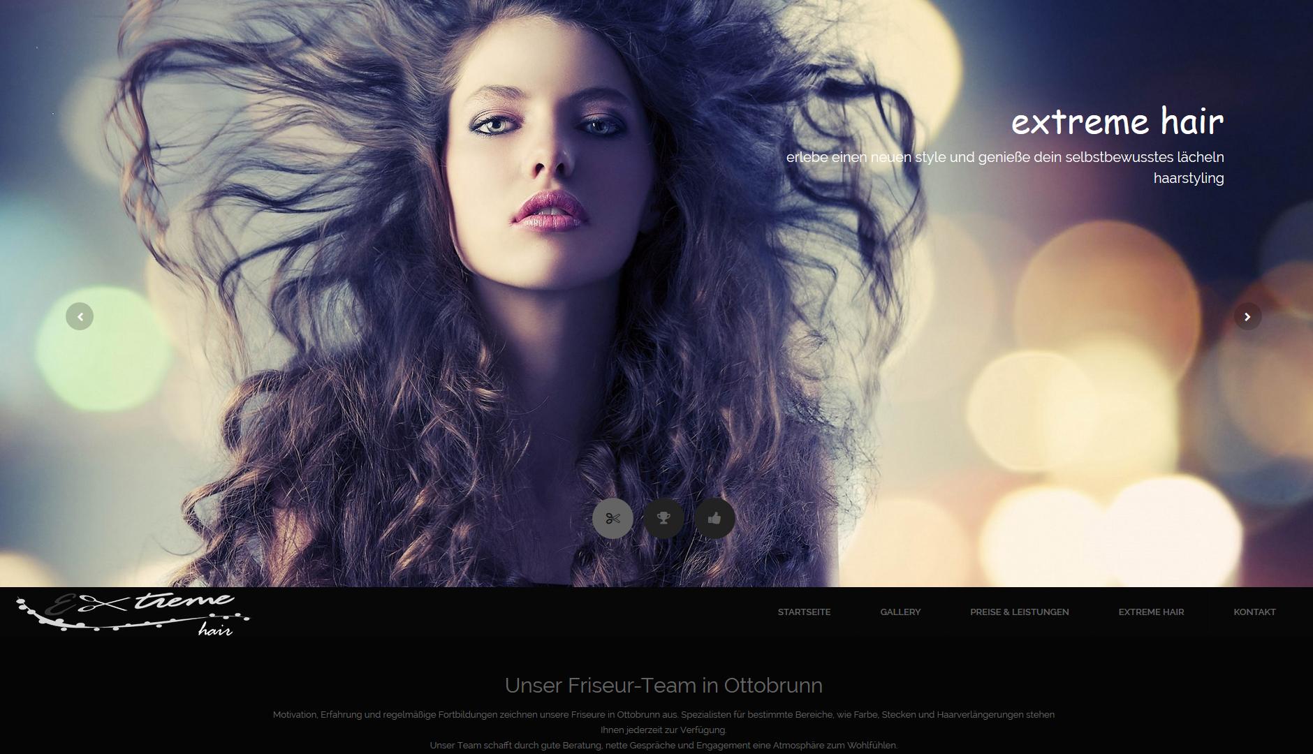 Friseur Extreme Hair München v3