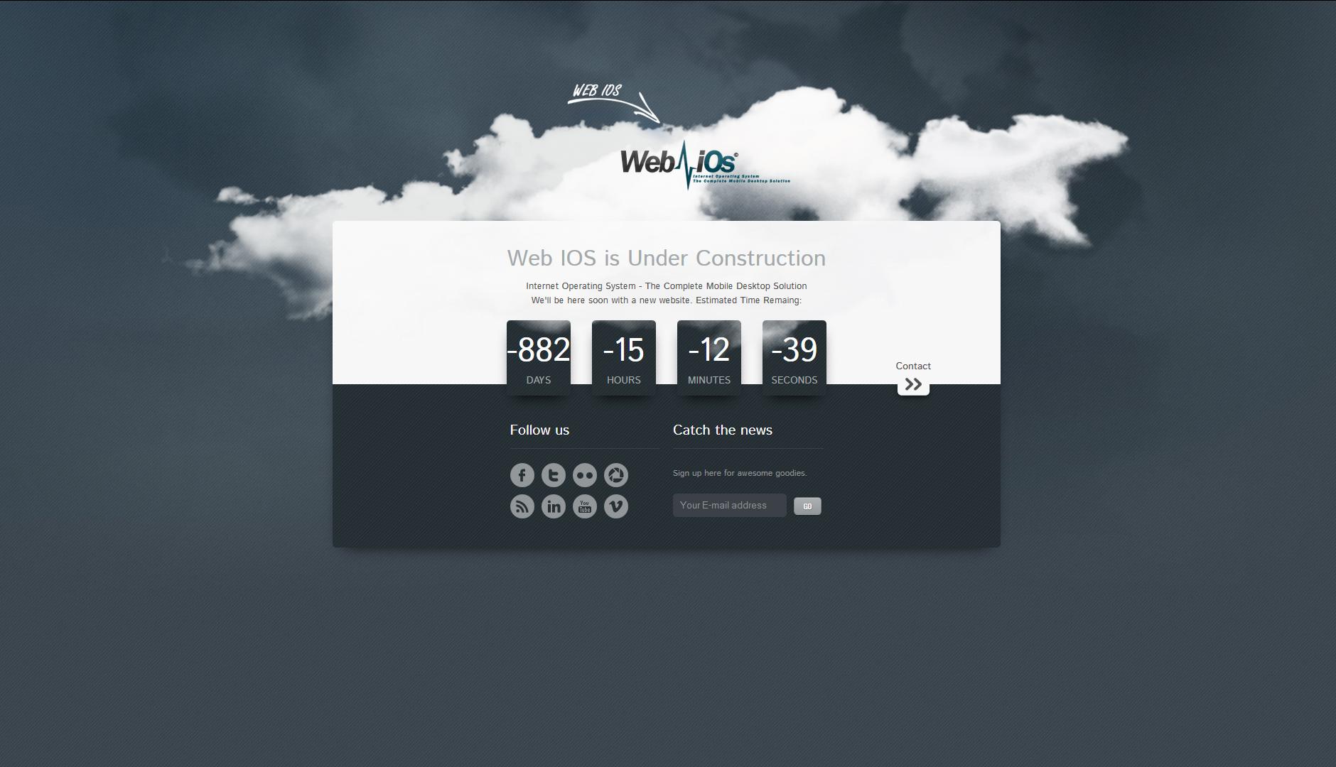 Web IOS